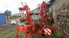 2002 Kuhn 8501TO