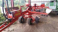 Used 2003 Kuhn GA 60