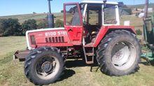 Used 1987 Steyr 8100