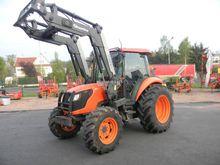 Used 2009 Kubota 704