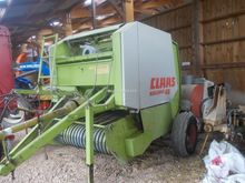 Used 1989 Claas ROLL