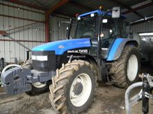 2001 New Holland TM 125