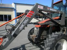 Used 1996 Mailleux M