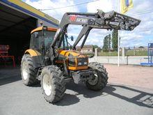 2001 Renault CERGOS 345