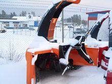 Snowline V 3300 Snöslunga Utför