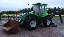 2000 Lännen 860S