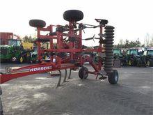 Horsch Terrano 5FX Kultivator