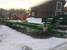 2017 Chieftain Skogsmaskintrail