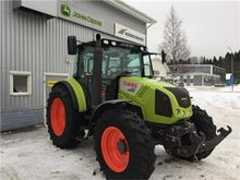 2013 CLAAS Arion 420
