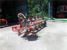 2000 Kverneland ES80