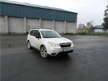 2014 Subaru Forester 2.0