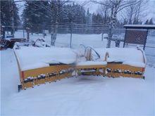 Snowline Vikplog 420 NGS