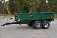 Palmse Dumpervagn D 1300
