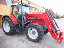 2011 Massey Ferguson 5480