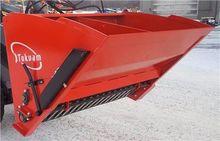 Tokvam Sandspridare SMA 1600