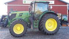 2012 John Deere 6170