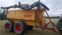 1992 Olby 15 m3