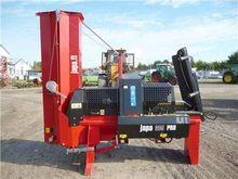 2015 Japa 385 Pro TR 8 ton