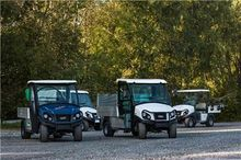 2016 Club Car Carryall