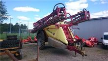 2008 Hardi COMMANDER 4400I TWIN
