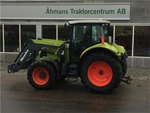2009 CLAAS Arion 540