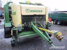 2010 Krone 1500 Combipack Vario