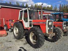 1984 Massey Ferguson 698
