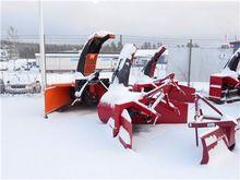 Westbjörn Snowline V 2350 Snösl