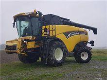 2004 New Holland 880CX
