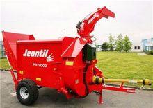 Jeantil PR 2000 Kampanj