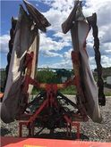 2011 Kuhn GMD 8730 FF Butterfly