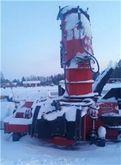 2012 Tokvam 260 THS Monster SE