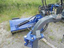 Bonnet BCR 140 Släntklippare
