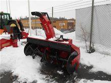 Tokvam F 200 H pro Snöfräs