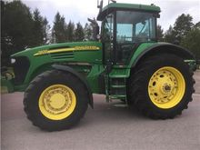2004 John Deere 7820