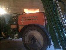 2006 Amazone UG3000