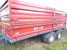 Weckman WS120