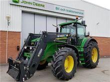 2006 John Deere 7720