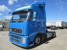 Used 2007 VOLVO FH-4