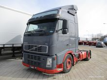 Used 2008 VOLVO FH-4