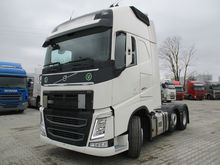 2013 VOLVO FH /460/6x2 TRACTOR