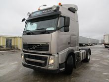 Used 2012 VOLVO FH/4
