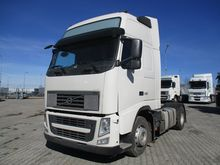 Used 2012 VOLVO FH-4