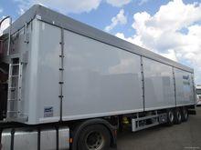 2017 Knapen K100 Semi-trailer