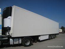 2006 KRONE SDR27 Semi-trailer