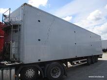 2006 SCHMITZ SW24 Semi-trailer
