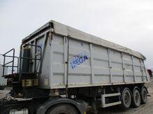 Used 2008 Mega MNW S