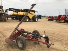 Used Sickle Bar Mowers for sale  New Holland equipment