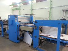 Used Siami 900 Therm