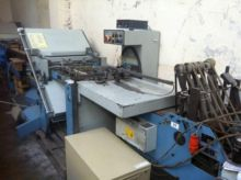 Used MBO T 49/4X (19